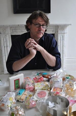 Ten Best: Nigel Slater: Life is Sweets