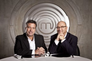 Ten Best: Masterchef