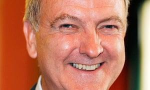 Sir Bruce Keogh, medical director of the NHS