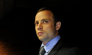 Oscar Pistorius bail hearing judge decides