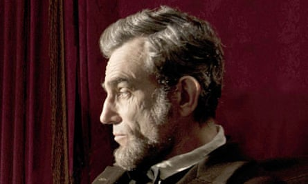 Lincoln Secures Daniel Day Lewis A Record Third Best Actor Oscar Film The Guardian