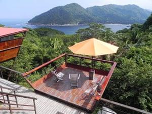 Unusual hotels: Verana