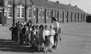 Playground, 1970s