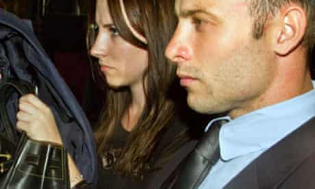 Oscar Pistorius granted bail