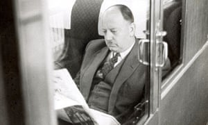 Dick Beeching