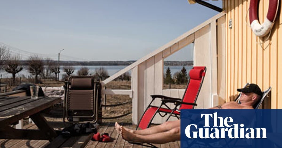 The Norwegian prison where inmates are treated like people | Society