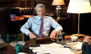 Richard Gere in Arbitrage.