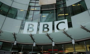 BBC bullying claims former executive