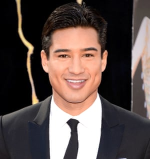 Seriously, who'd have thought SLATER would be at the Oscars one day? Not I. Not I.