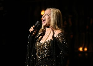 Oscar Ceremony 2013: Here's Barbra Streisand singing The Way We Were