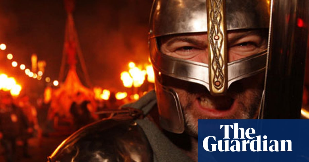 To claim someone has 'Viking ancestors' is no better than astrology