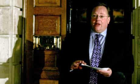 Lib Dems Lord Rennard harassment allegations