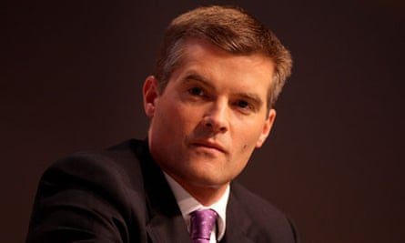 Immigration minister Mark Harper european citizens id cards