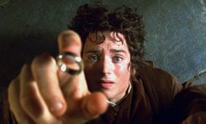 Ring Elijah WOOD