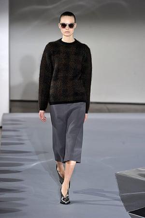 Milan trends: Milan trends 2 – Jil Sander