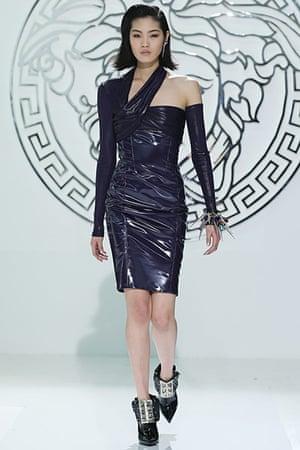 Milan trends: Milan trends 7 - Versace