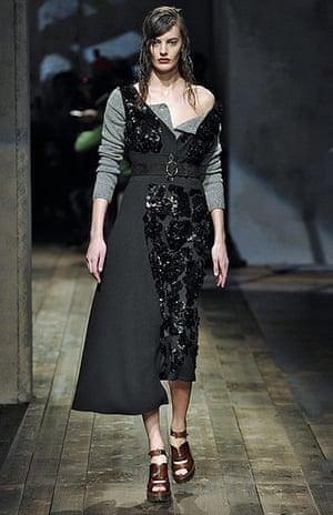 Milan trends: Milan trends 9 - Prada