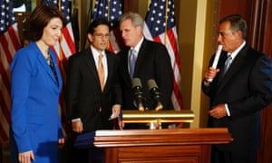 House Republicans sequester
