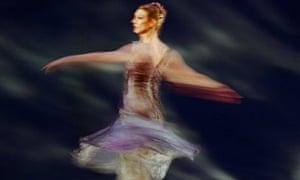 24 Preludes, Royal Ballet