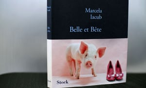 Belle at Bête: Marcela Iacub's controversial book about her affair with Dominique Strauss-Kahn.