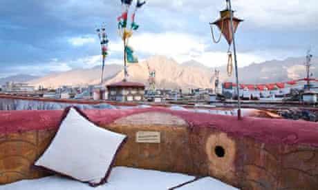 Shambhala Palace in Lhasa,Tibet Shambhala Palace in Lhasa,Tibet