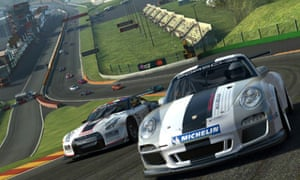 Real Racing 3: Can free-to-play work for a hardcore racing