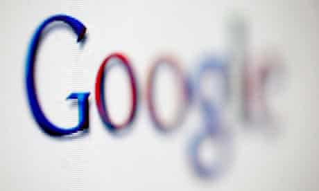 Google was criticised by European officials for its 'excessive' collection of data on internet users