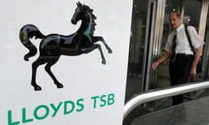 Lloyds branch