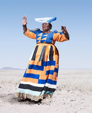 Herero Tribe: Herero Tribe