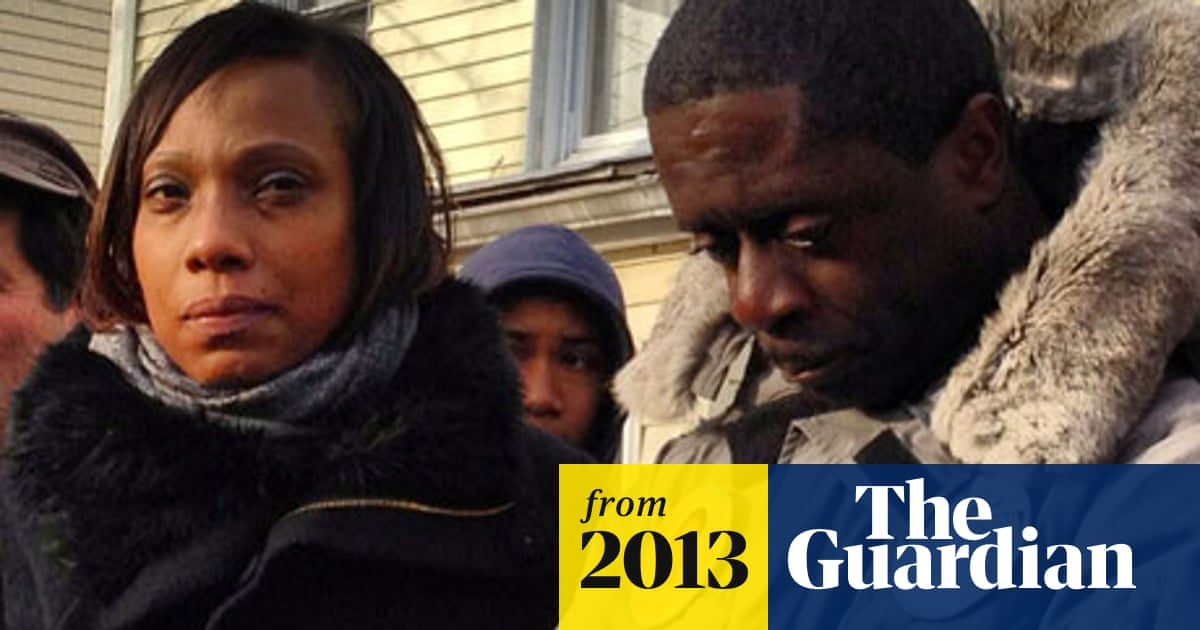 Ramarley Graham's family sues NYPD on anniversary of teen's shooting