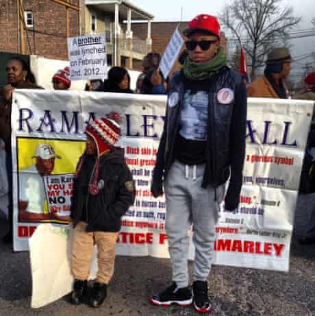 Ramarley Graham