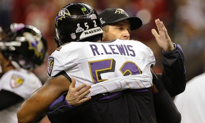 Super Bowl XLVII  Baltimore Ravens vs San Francisco 49ers - live ... b46fc285e