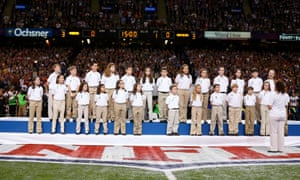 Sandy Hook Elementary School Choir
