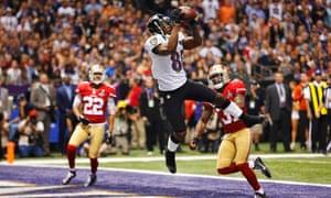 Anquan Boldin, Baltimore Ravens, SB47