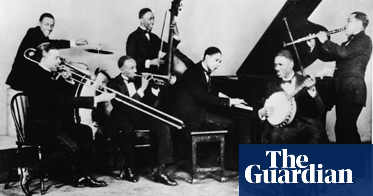 Dancing On The Edge What Was Life Really Like For Black Jazz Bands In 1930s Britain Jazz The Guardian