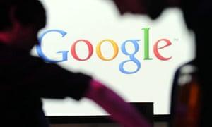 google charities