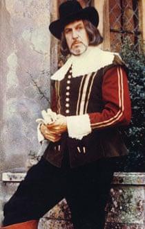 Vincent Price in Witchfinder General