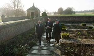 Zardari, Cameron and Karzai
