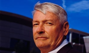 Liberty Media chairman and chief exeecutive John Malone