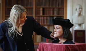 Image result for philippa langley channel 4