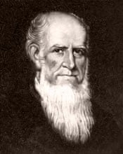 Slave owner and phrenologist Charles Caldwell