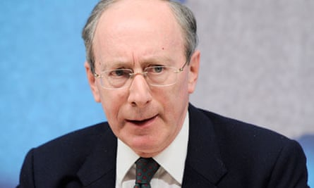 Sir Malcolm Rifkind chairs the cross-party intelligence and security committee