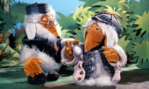 Image result for the wombles
