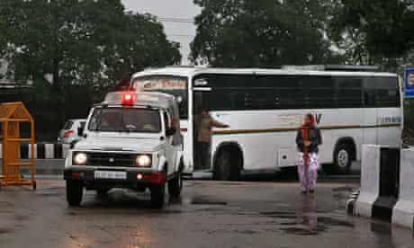 India Delhi gang rape trial