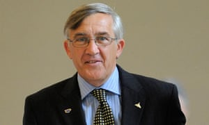 Sir Gerald Howarth