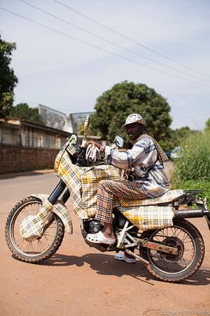 Joonna Petterson: Yaoundé, Cameroon