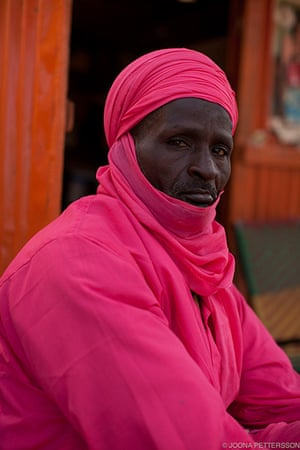 Joonna Petterson: Agadez, Niger