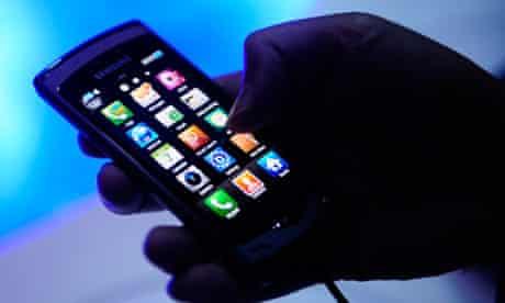 mobile charity digital