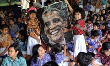 indonesia schools english