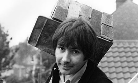 FILE - Reg Presley of The Troggs Dies Aged 71 Photo of Reg PRESLEY and TROGGS